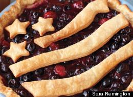 9 Desserts Bursting With American Spirit