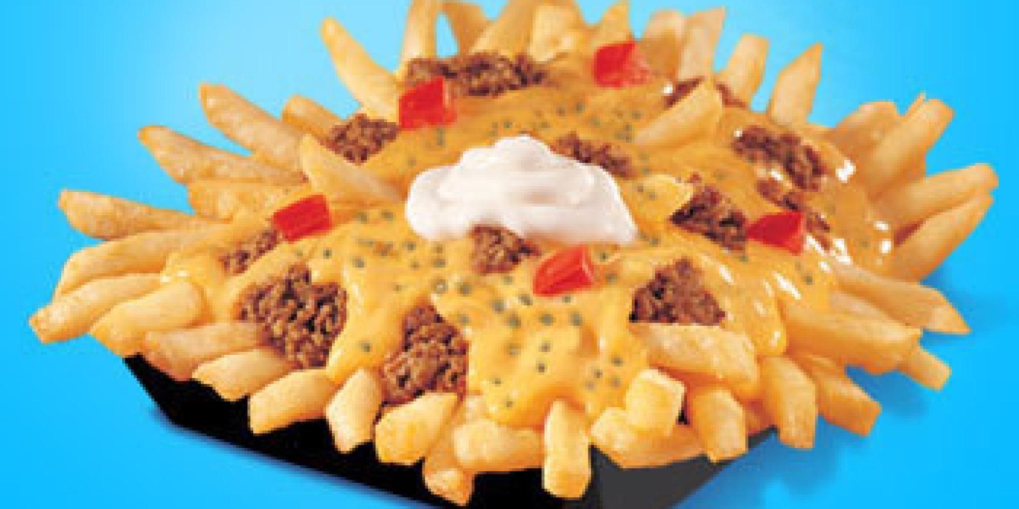 Federal Way Fast Food