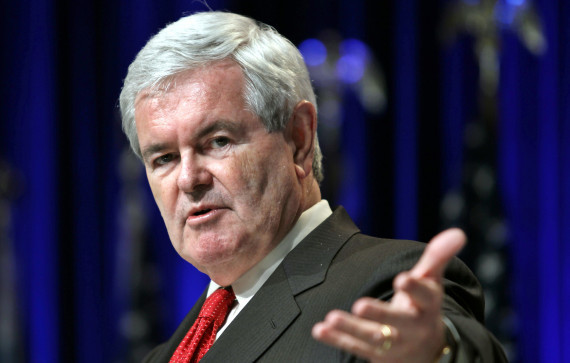 newt gingrich images. Newt Gingrich Presidential