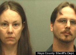 Couple Suspected Of Locking Up Son For Years
