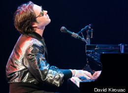 Festival de jazz: Rufus Wainwright présentera deux concerts