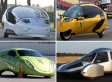 Automotive X Prize Finalists (PHOTOS): 9 Cars That Could Change The World