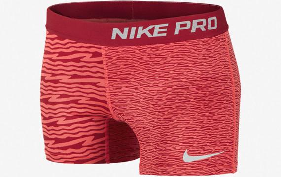 nike runner shorts