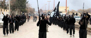 ISIL CALIPHATE