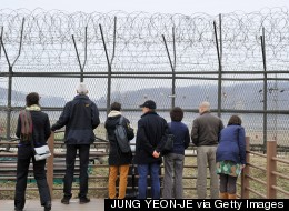Tourists On Trial For 'Hostile Acts' In North Korea