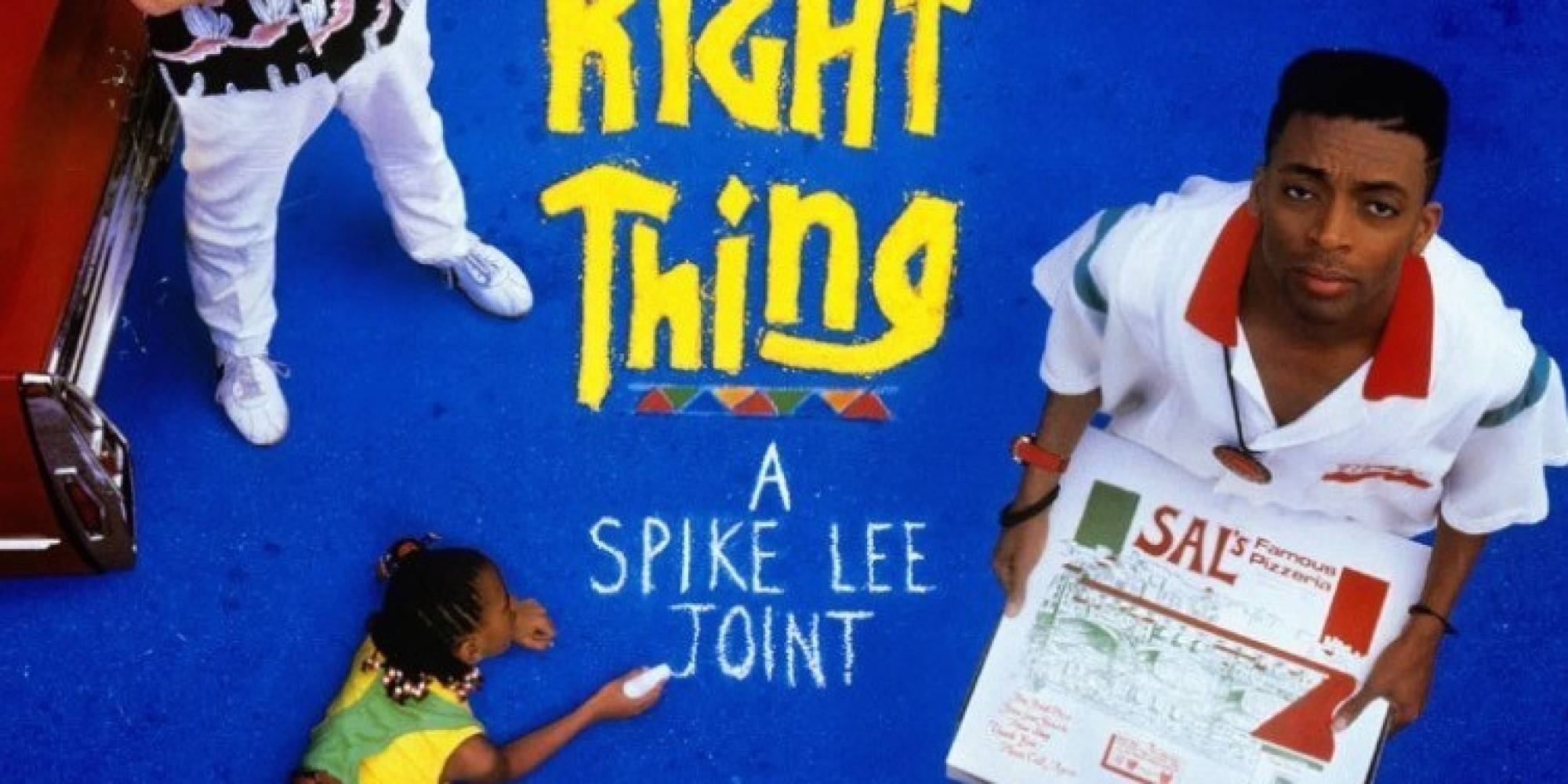 The 'Do The Right Thing' Reviews Spike Lee Called 'Uncut ...