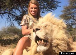 Thousands Demand Facebook Remove Teen Hunter's 'Sick' Hunting Snaps