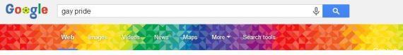 google lgbt
