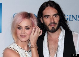 Katy Perry Doesn't Just Want A Divorce From Russell Brand