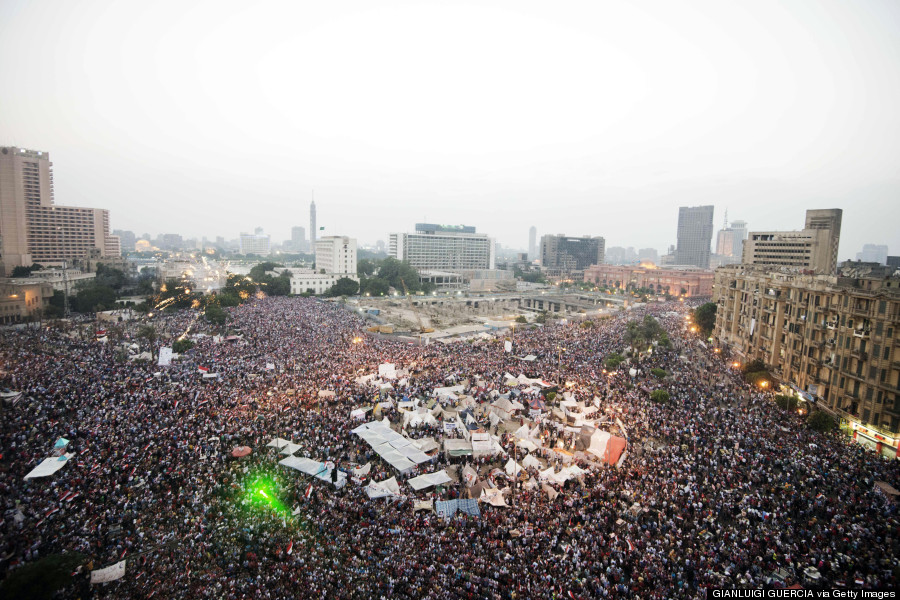 july 3 2013 morsi