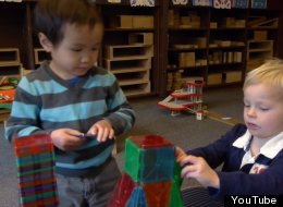 Your Preschooler Is Probably Better With An iPad Than You Are, Says Science