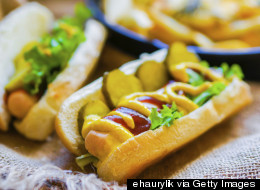 America's Best Hot Dogs (PHOTOS)