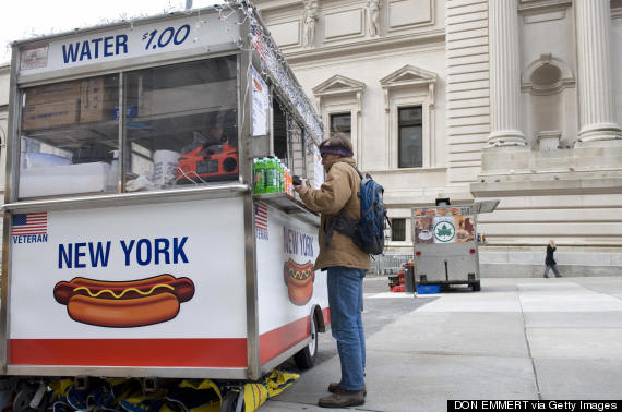 Hot Dog Stand For Sale Chicago