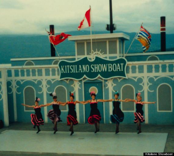 kitsilano showboat