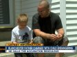 Dad Charged With Child Endangerment After Son Skips Church To Go Play