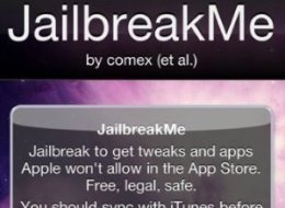 Jailbreakme Jailbreak Iphone 4