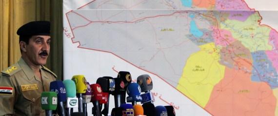 IRAQ JOURNALISTS BRIBE
