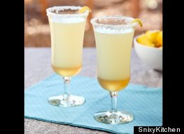 6 Picnic-Friendly Punches For The 4th Of July