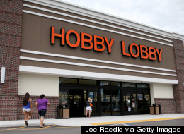 HUFFPOLLSTER: Reviewing The Polling On Hobby Lobby