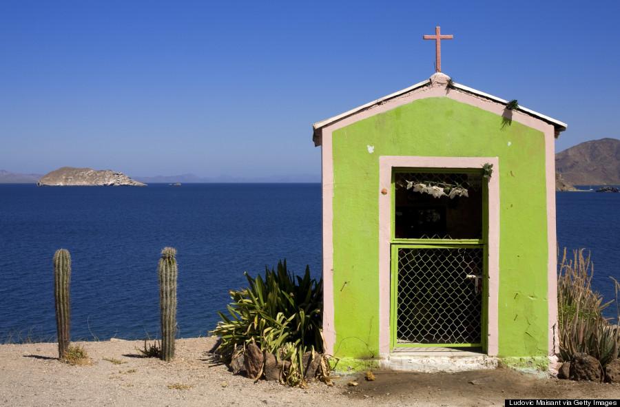 sea chapel