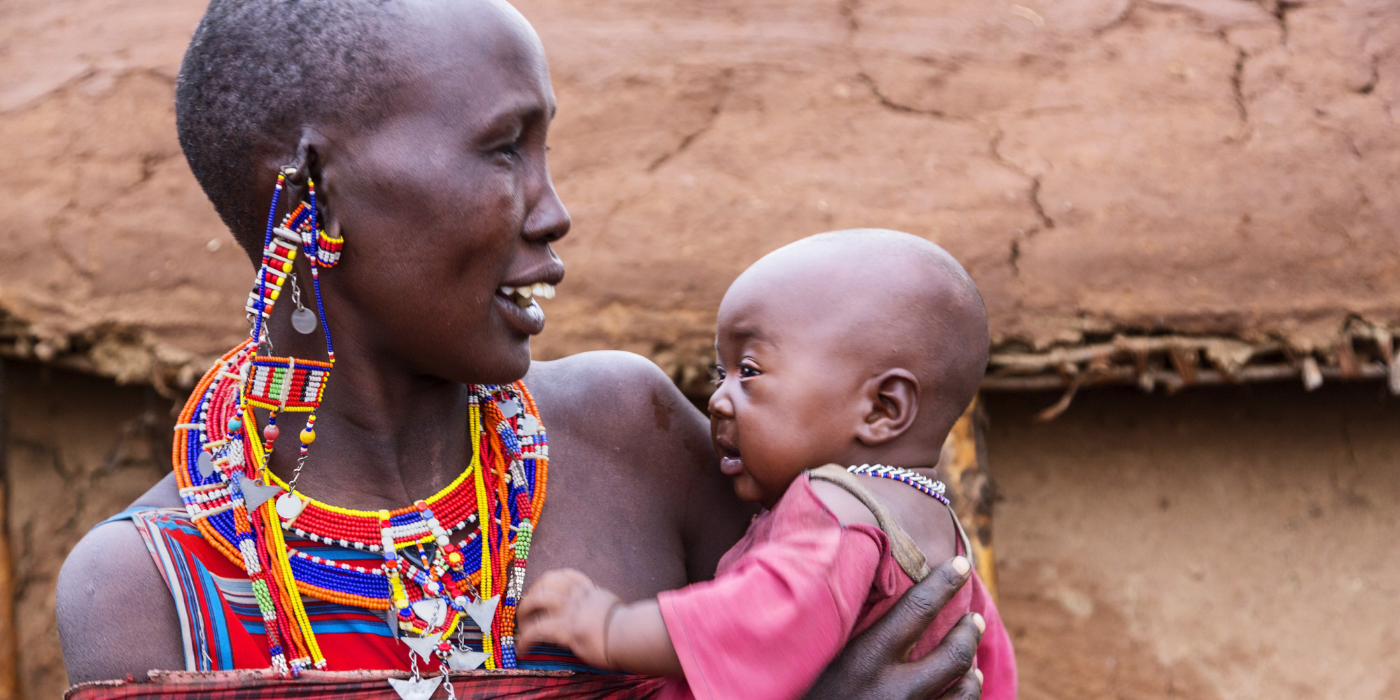 Integrating Health Care Systems to Save Lives | Dr. Chewe Luo