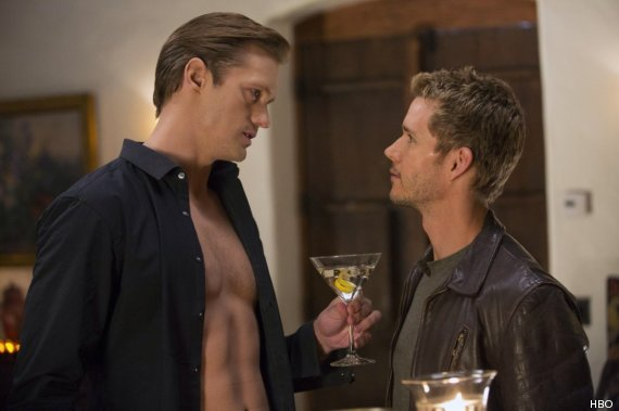 eric et jason true blood