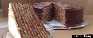 SMITH ISLAND CAKE MARYLAND