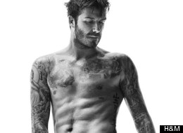 Do You Really Need An Excuse To Look At Beckham In His Pants?