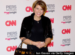 Kate Silverton And Other 40-Something Mums...