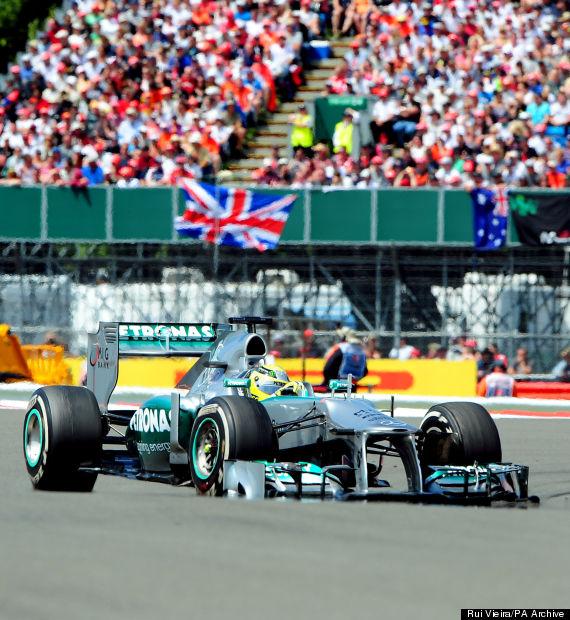 british grand prix 2013