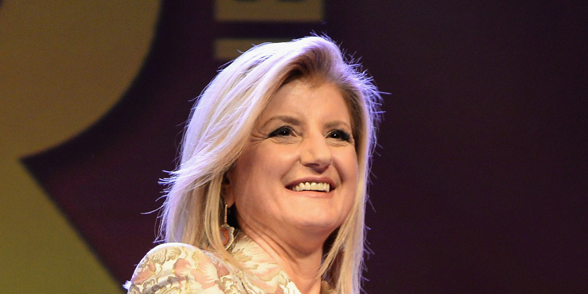 Learning the Ways to Change the World from Arianna Huffington