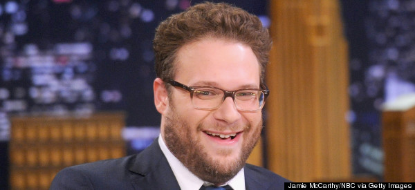 Seth Rogen Calls Hobby Lobby And Supreme Court Justices 'A**holes'