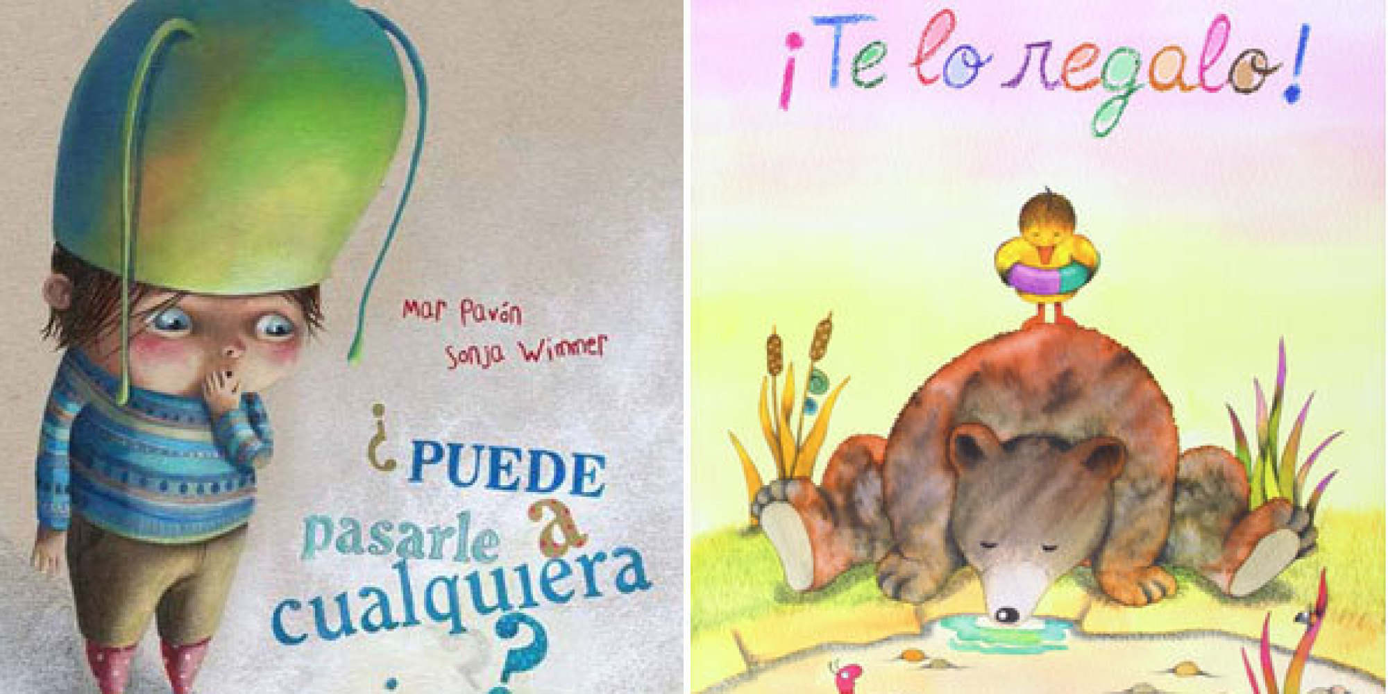 Para Niños En Vacaciones: Libros En Español Que Los Harán