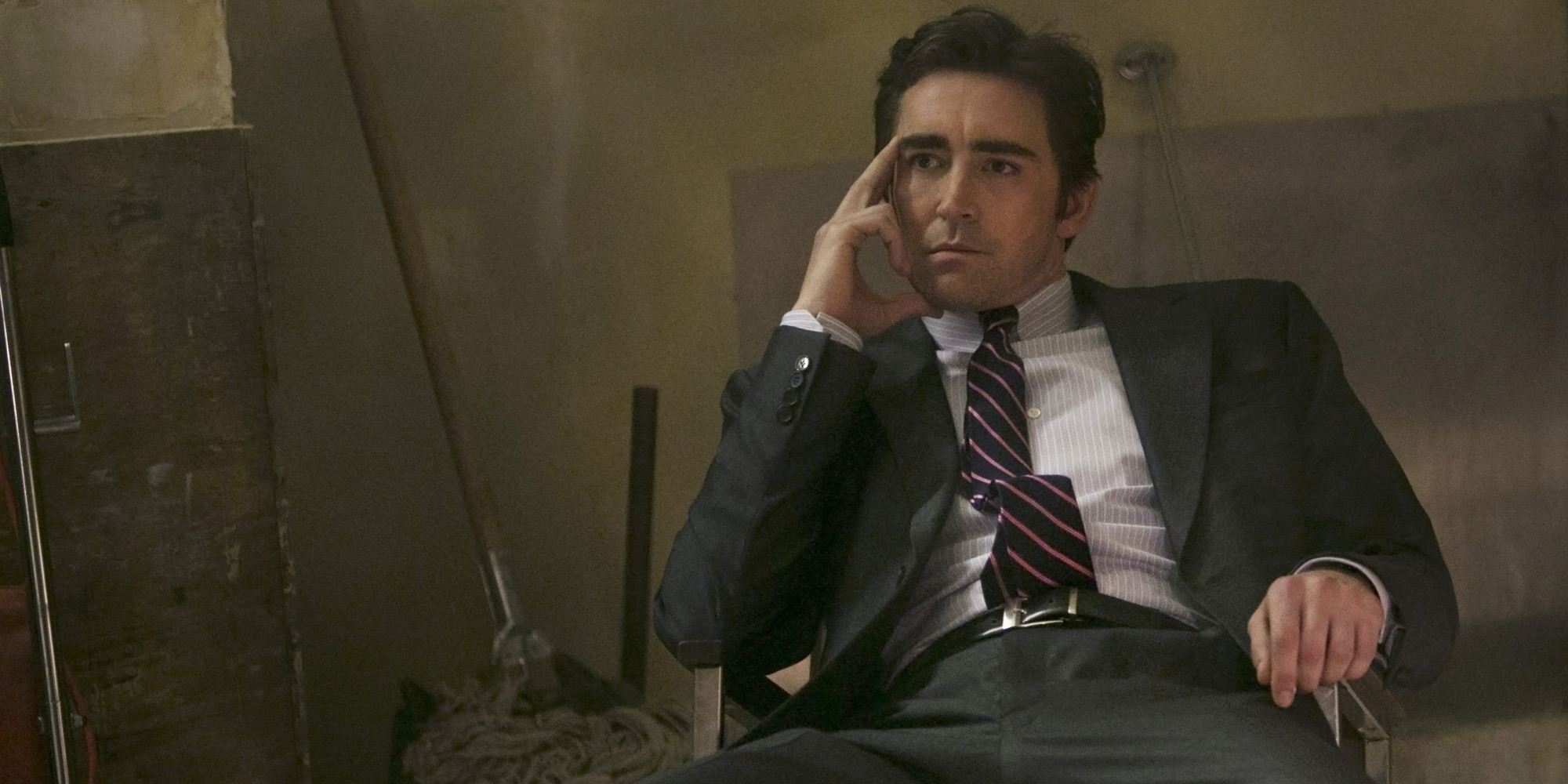 Lee Pace Likens His Halt And Catch Fire Character To