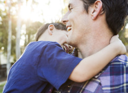 Signs A Child Is Adjusting Well After Divorce