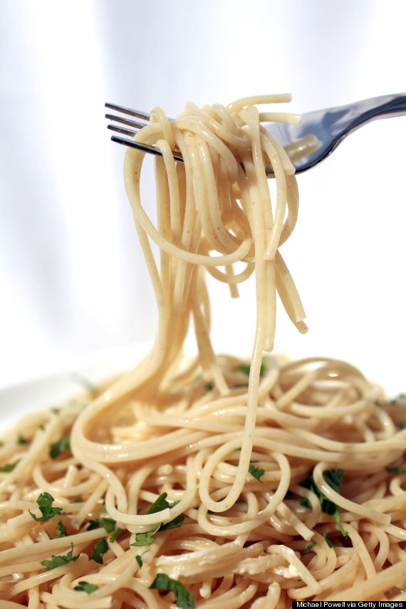 pasta noodle
