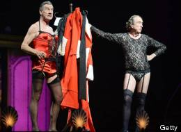 REVIEWS: Critics Divided On Monty Python Reunion