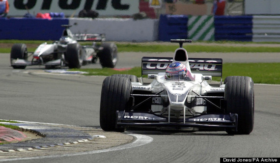 jenson button 2000
