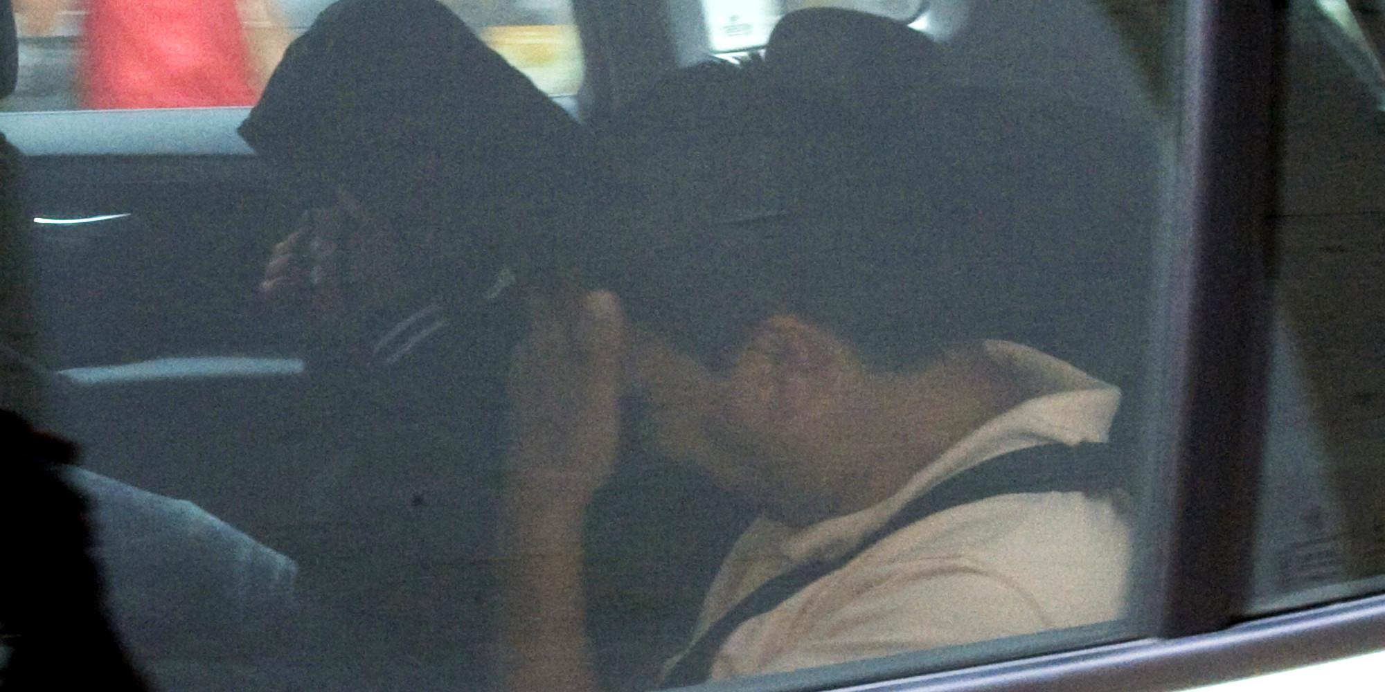 Madeleine McCann Facebook: Madeleine McCann News: Suspects Pictured Arriving For