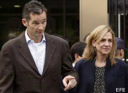 El juez embarga fondos de Aizoon para las fianzas de los duques de Palma