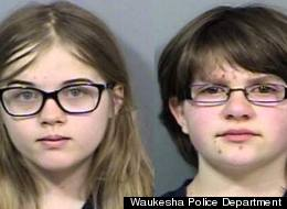 Preteens Charged In 'Slender Man' Stabbing To Appear In Court