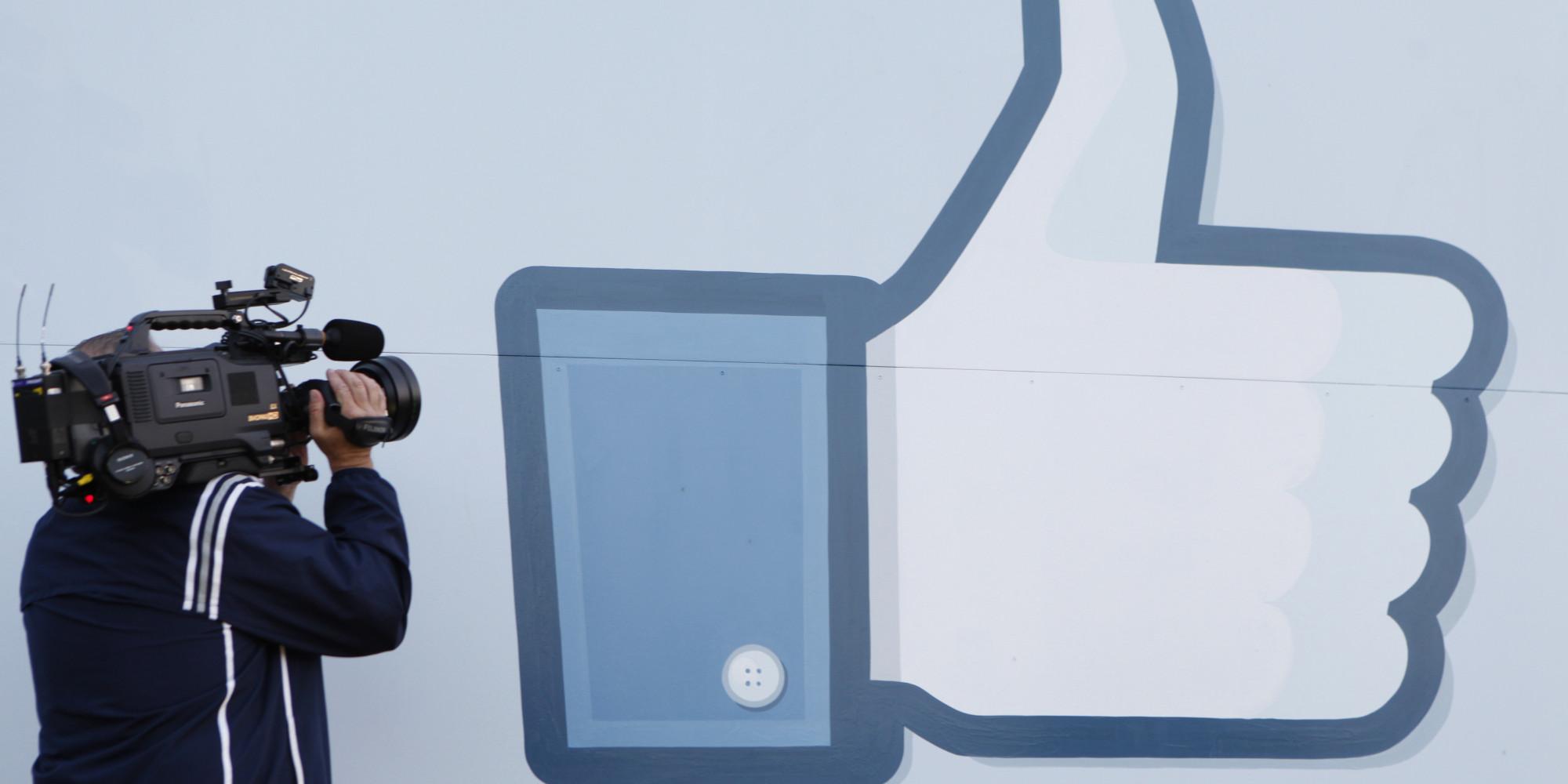 Facebook Is Under Investigation For Mood Manipulation Study