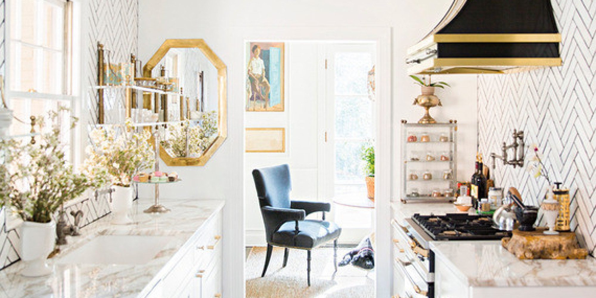 9 Simple Tricks Give A Nashville Home A Grown Up