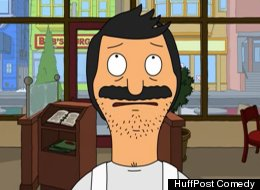 Here's Every Time Bob Says 'Oh My God' On 'Bob's Burgers'
