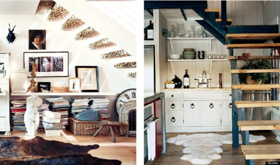 The 10 Most Underutilized Spaces In Your Home | HuffPost