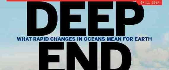 NEWSWEEK CLIMATE CHANGE