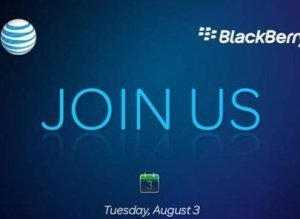 New Blackberry Live Updates Announcement