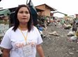 A Glimpse Inside Manila's Smokey Mountain Slum