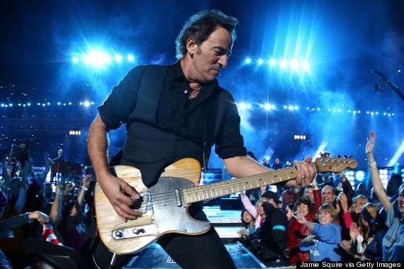 bruce springsteen superbowl