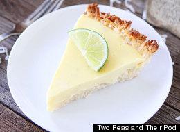27 Refreshing Key Lime Recipes